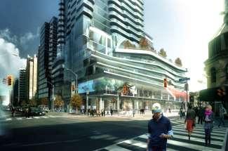 1 Bloor Street East #6905, Toronto, Canada