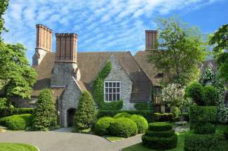 124 Old Mill Road, Greenwich, CT