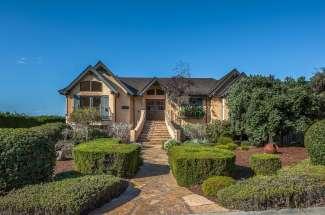 125 Carmel Riviera Drive, Carmel Highlands