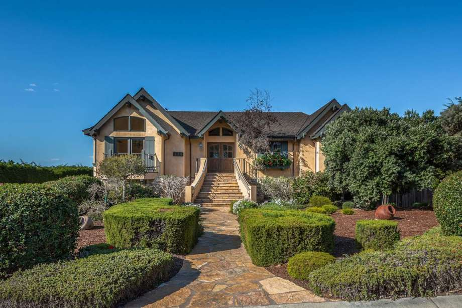 125 Carmel Riviera Drive, Carmel Highlands xxx
