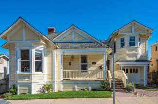 131 Fountain Avenue, Pacific Grove