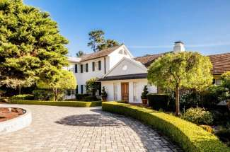 1476 Bonifacio Road, Pebble Beach