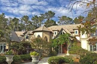 24316 Monterra Woods Road, Monterey