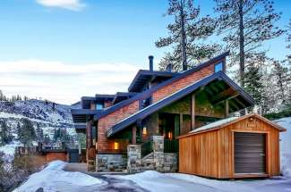 249 Granite Chief Road, Olympic Valley, CA