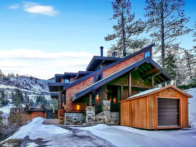 249 Granite Chief Road, Olympic Valley, CA xxx