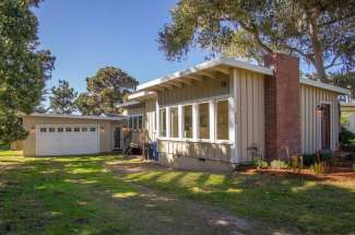 260 Crocker Avenue, Pacific Grove