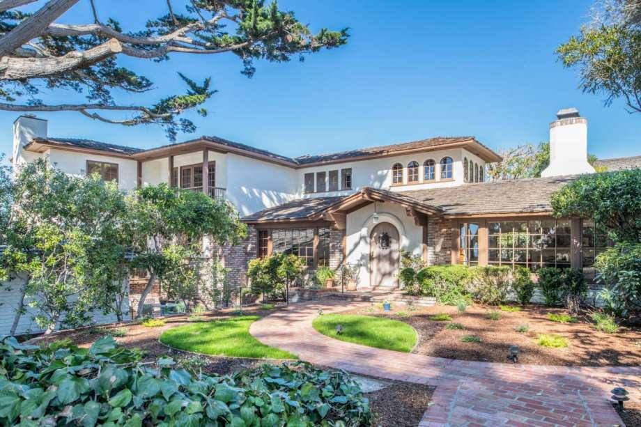 26279 Ocean View Ave, Carmel, CA xxx