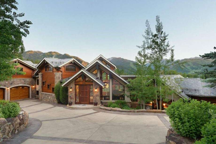 294/296 Draw Drive, Aspen, Colorado xxx