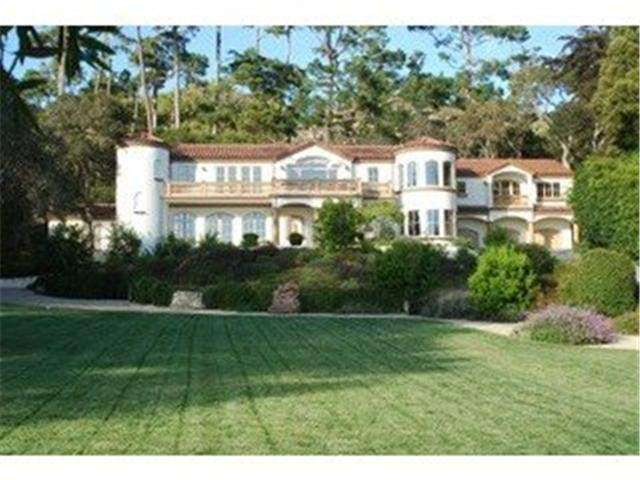3353 17 mile drive carmel real estate nicole truszkowski for 17 mile drive celebrity homes