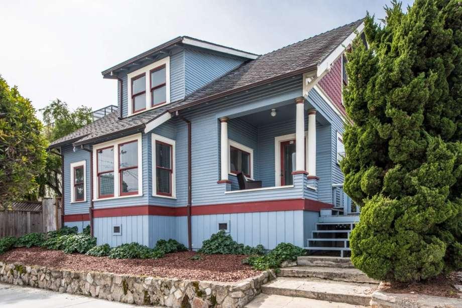 401 Prescott Ave, Monterey xxx