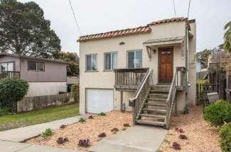 443 Archer Street, Monterey