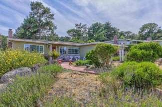 621 Toyon Drive, Monterey