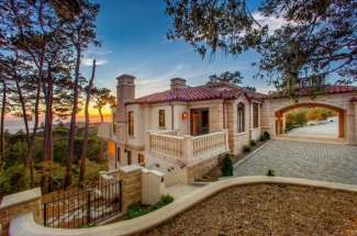 1508 Bonifacio, Pebble Beach