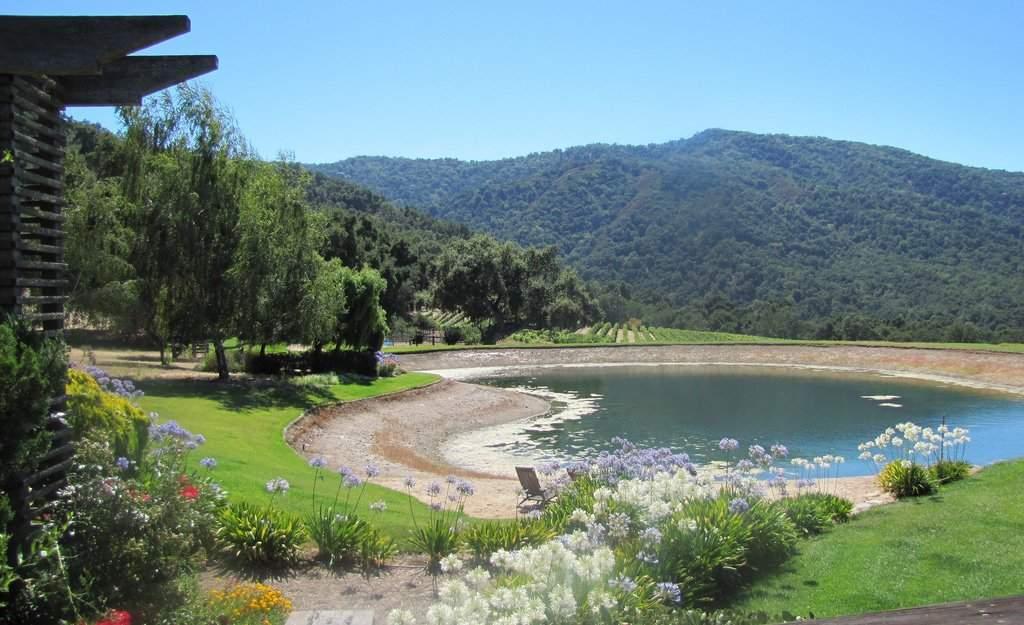 Carmel valley dating