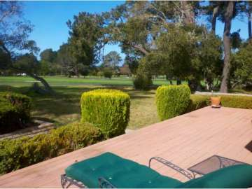 Villa Del Monte/Del Monte Grove/Laguna Grande