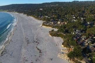 Scenic 4SE of 13th, Carmel-by-the-Sea