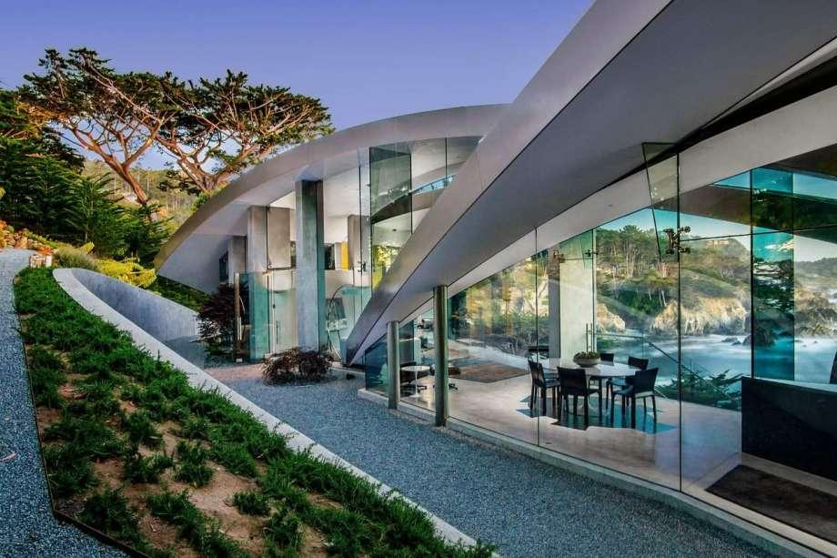 Serenity, Oceanfront Architectural Masterpiece xxx