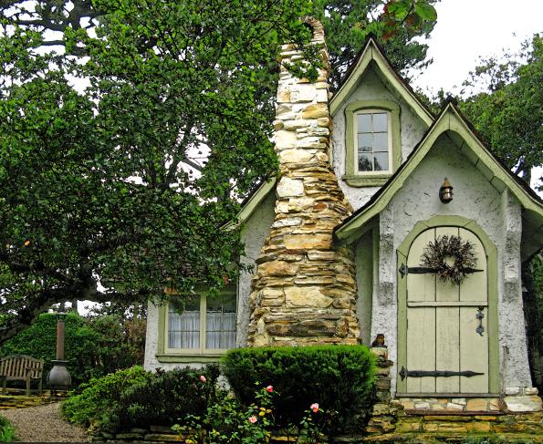 Carmel Real Estate