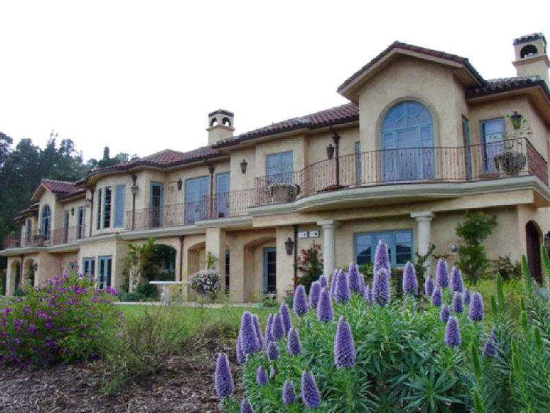 Carmel Ca Homes News High Income Sellers Could Face New