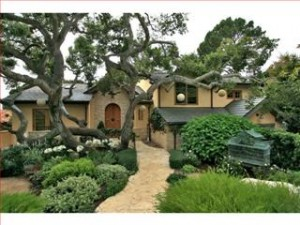 carmel, ca homes for sale