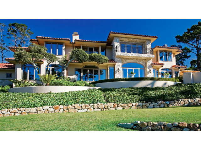 Houses For Sale In Pebble Beach Ca