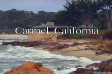 Video of Carmel California