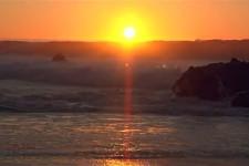 Video of Big Sur California