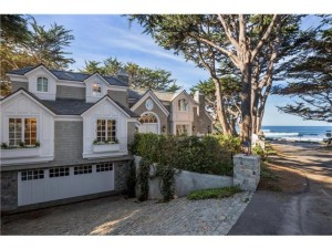 26200 Ocean View, Carmel-by-the-Sea Courtesy of MLS