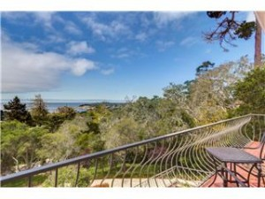 3196 Palmero Way, Pebble Beach Courtesy of MLS
