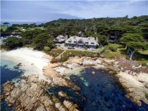 3158 17 Mile Dr., Pebble Beach Courtesy of MLS