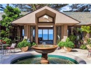 29798 Highway 1, Carmel Highlands Courtesy of MLS