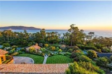 Weekly Luxury Market Report for Carmel and Pebble Beach Real Estate for the Week of March 18th, 2016