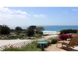 5 Sand & Sea, Carmel-by-the-Sea Courtesy of MLS