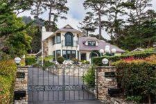 Carmel Highlands April 2016 Sold