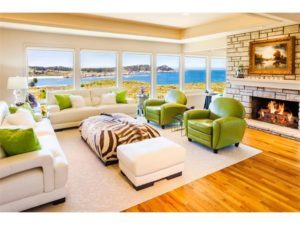 Carmel July Real Estate