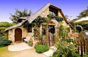 Carmel Cottage Real Estate
