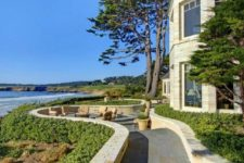 Pebble Beach Ocean Real Estate