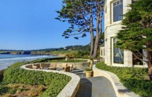 Pebble Beach Ocean Real Estate