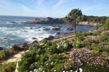 Carmel Highlands Oceanfront Home