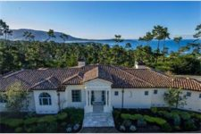 Pebble Beach Real Estate Sales for February 2017