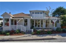 Pacific Grove Real Estate Sales for February 2017