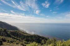 Big Sur Real Estate Sales for April 2017