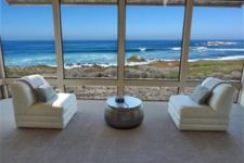 Pebble Beach Real Estate Sales for April 2017
