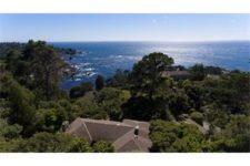 Carmel Highlands Real Estate Sales for April 2017