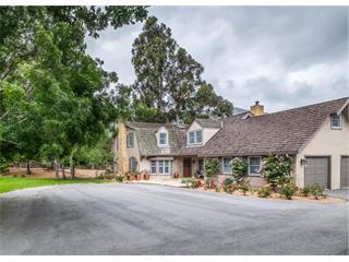 Carmel Valley Real Estate