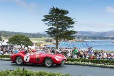 Car Week and the Economic Impact on Luxury Real Estate