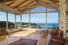 Pebble Beach Real Estate Sales for July 2017