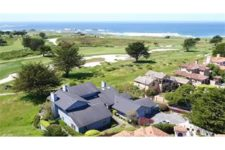 Pebble Beach Real Estate Sales for May 2017