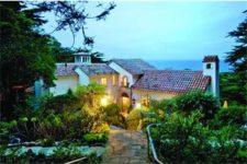 Carmel Highlands Real Estate Sales for August 2017
