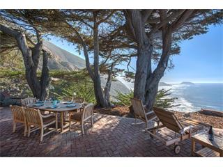 big sur real estate